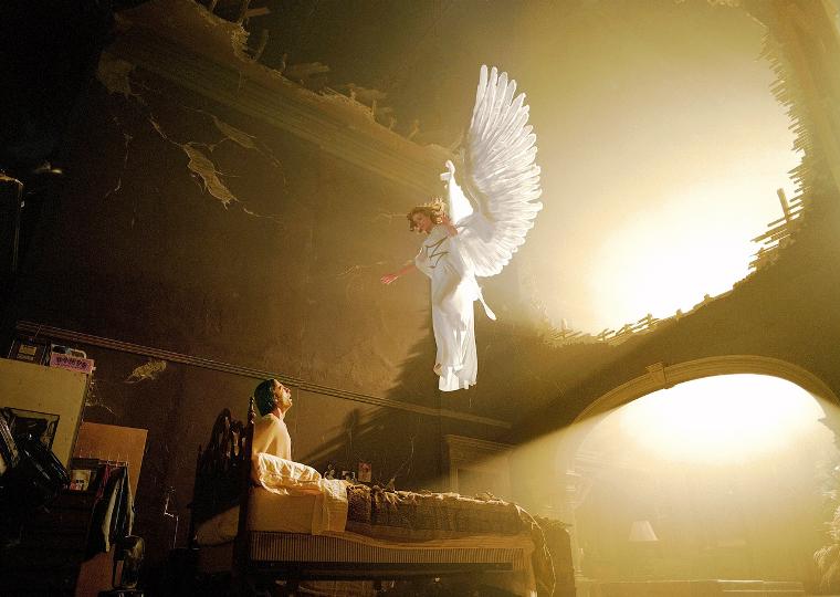 Ποιος είναι ο φύλακας άγγελός σου; - PatrisNews - Εφημερίδα Πατρίς Ηλείας