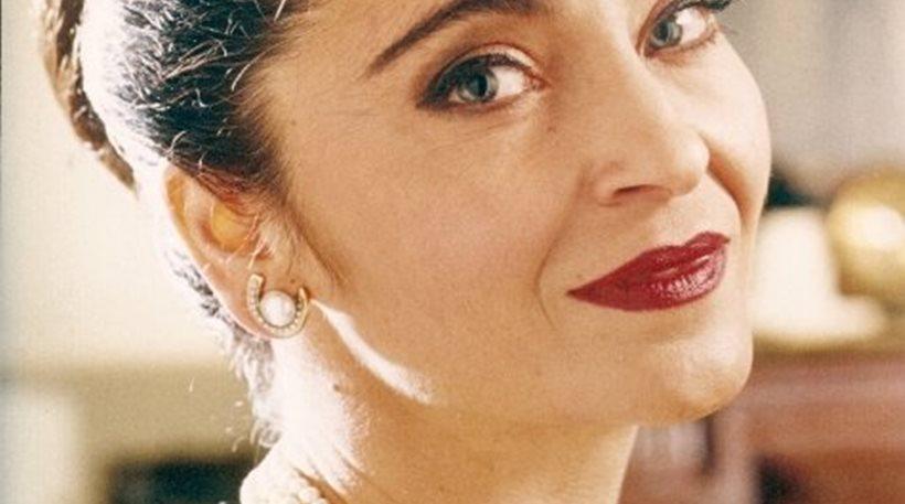Πέθανε η ηθοποιός Κωνσταντίνα Σαββίδου - PatrisNews - Εφημερίδα ... 1e178fe3d2f