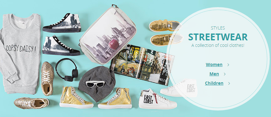 3dbfd4944d SPARTOO  Το No1 site για αγορές παπουτσιών μέσω internet ...
