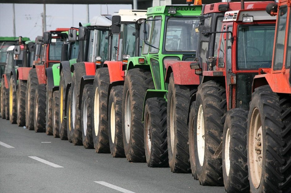 Αποτέλεσμα εικόνας για αγρότες του Νομού