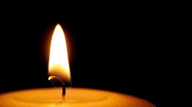 Αναγγελία κηδείας Ιωάννη Κουμπούρα