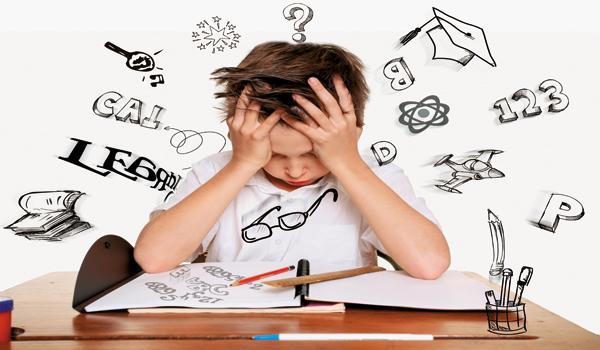 Μαθησιακές Δυσκολίες : Ένας κακός μαθητής ή ένα παιδί με δυσλεξία; -  PatrisNews - Εφημερίδα Πατρίς Ηλείας