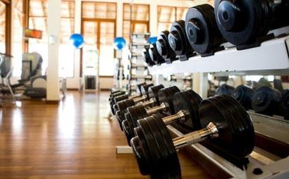 Γυμναστήρια - Αθλητικά Κέντρα