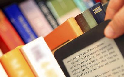 Βιβλιοπωλεία-Χαρτικά