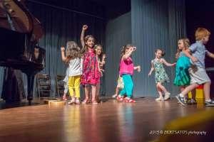 Ελληνικό Ωδείο Πύργου: Η Μουσική Προπαιδεία φέτος και με νέα Τμήματα