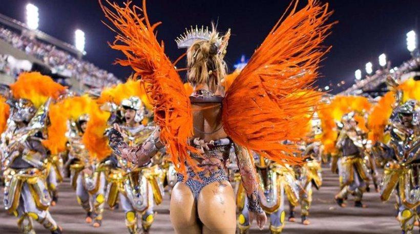 Καρναβάλι του Ρίο: Το διασημότερο καρναβάλι του κόσμου σε αριθμούς... που  «ζαλίζουν» [PHOTOS] - PatrisNews - Εφημερίδα Πατρίς Ηλείας