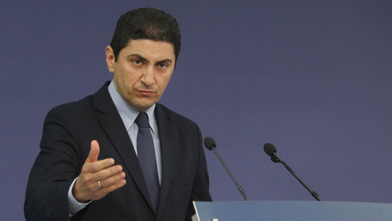 Παραμένει γραμματέας της ΝΔ ο Λευτέρης Αυγενάκης - PatrisNews ...