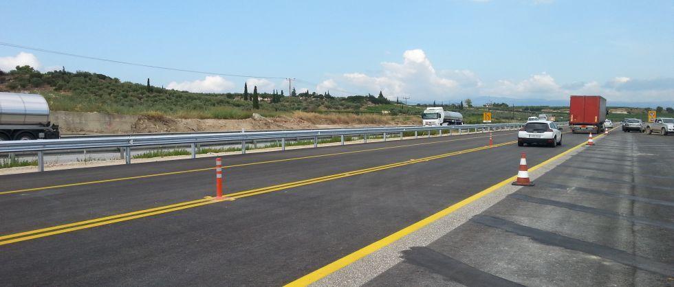 Πάτρα - Πύργος: «Φρένο» επ' αόριστον στο Αμαλιάδα-Κυλλήνη ...