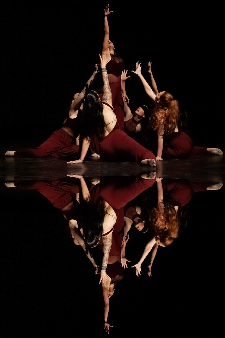 Μια φαντασμαγορική μουσικοχορευτική παράσταση από τη Σχολή Χορού Ζωή Ανδρίτσου - PatrisNews - Εφημερίδα Πατρίς Ηλείας