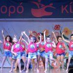 Πύργος: Τη Δευτέρα 01/07 η ετήσια χορευτική παράσταση της Χοροκίνησης στην κεντρική πλατεία