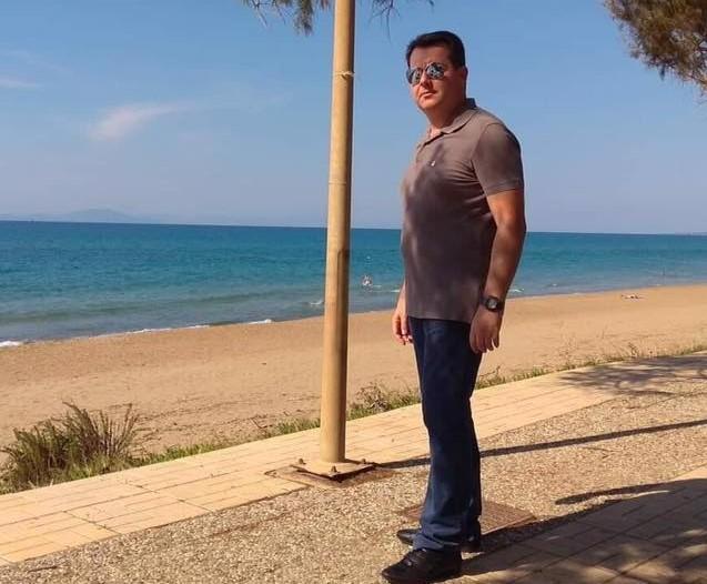Ρουπάκι: Νεκρός σε τροχαίο στην είσοδο του Κοροίβου ο 44χρονος Διονύσης Θεοδωρακόπουλος, πατέρας δύο ανήλικων παιδιών
