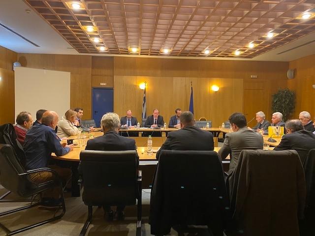 Ο Καραμανλής «δίνει» τον Πάτρα – Πύργος στην Ολυμπία Οδό με παραχώρηση- Υπάρχει συμφωνία, δήλωσε ο υπουργός, αλλά εκκρεμεί έγκριση της Κομισιόν- Υποσχέθηκε εργοτάξια μέσα στο 2020 - Δηλώσεις