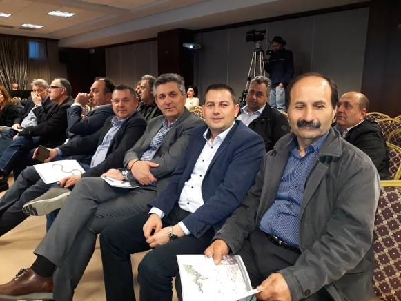 Θοδωρής Βασιλόπουλος: Όσοι ασχολούνται με τον πρωτογενή τομέα να δραστηριοποιηθούν περισσότερο…