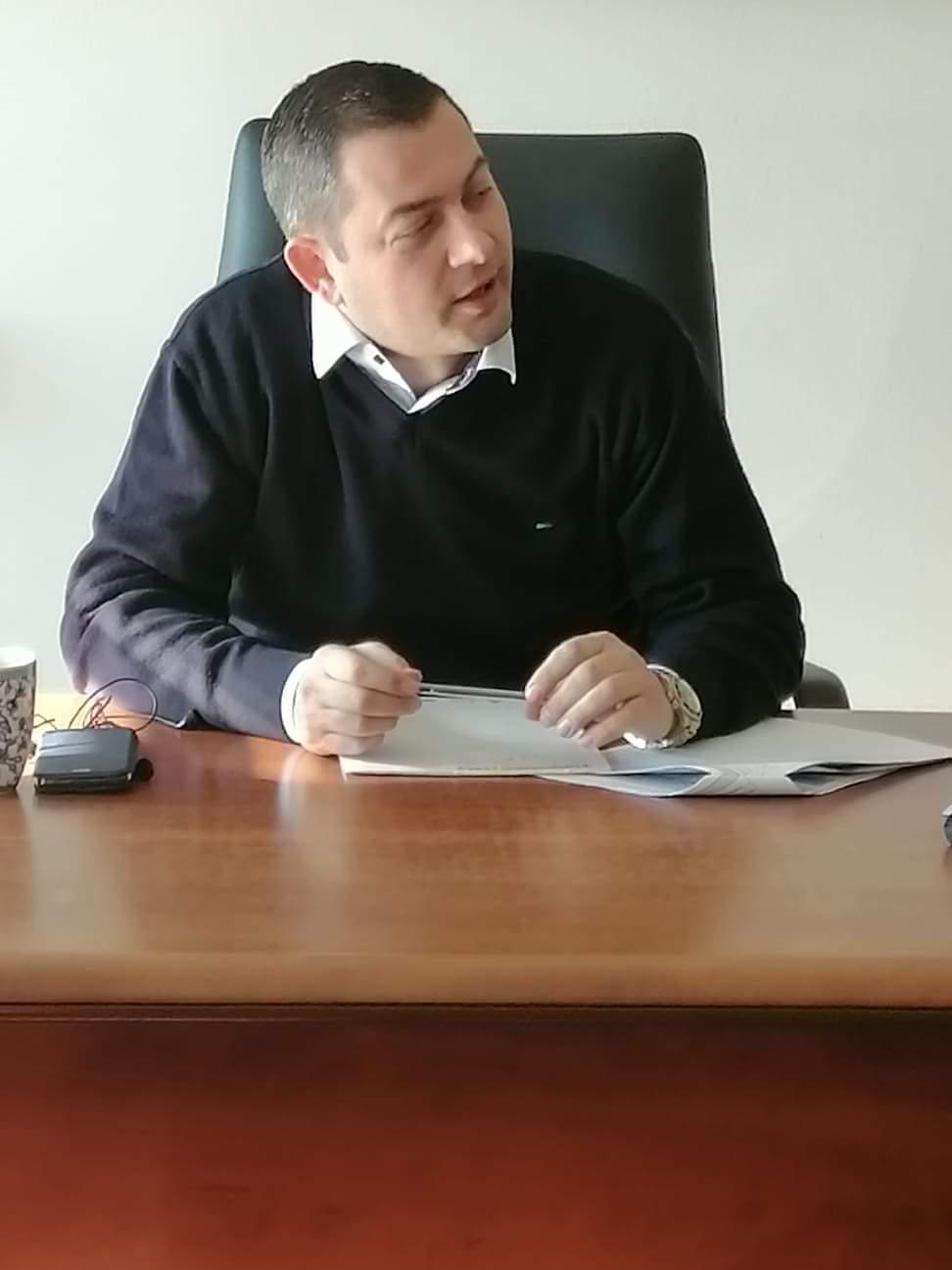 Θεόδωρος Βασιλόπουλος: Απέστειλε στον ΥΠΑΑΤ κ. Βορίδη την πρόταση της ΠΔΕ για την αναδιανομήαγροτεμαχίων στις εκτάσεις στις πρώην λίμνες Αγουλινίτσας – Μουριάς και Κάστας