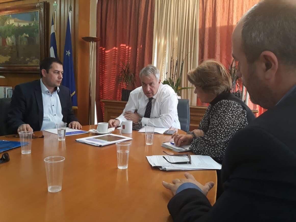 Ηλεία: Παράταση και νέες δηλώσεις για τις πρώην λίμνες Αγουλινίτσας, Μουριάς και Κάστας, την Άνοιξη του 2021 οι αλλαγές