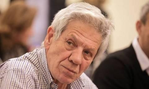 Μπαλαούρας: Ο ΣΥΡΙΖΑ προχωρά μπροστά με τη κοινωνική πλειοψηφία και όχι με την ελίτ των ΝΔημοκρατικών φίλων τους