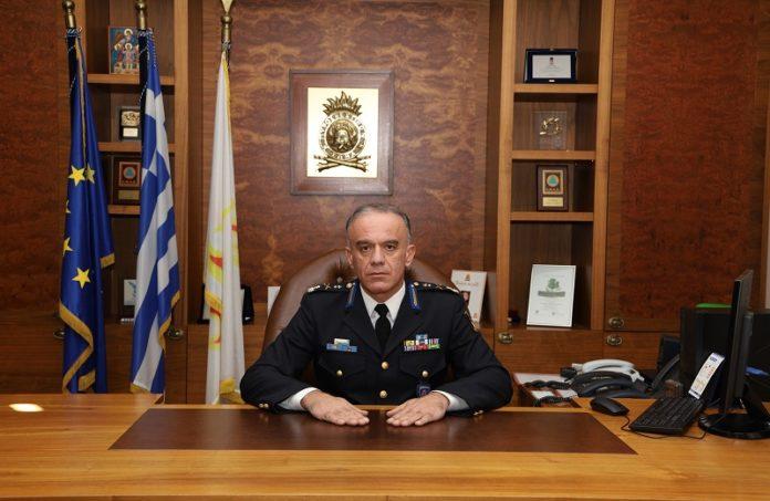 Συντονισμός Δ. Αυγερινοπούλου με Αρχηγό Πυροσβεστικού Σώματος για την Ηλεία