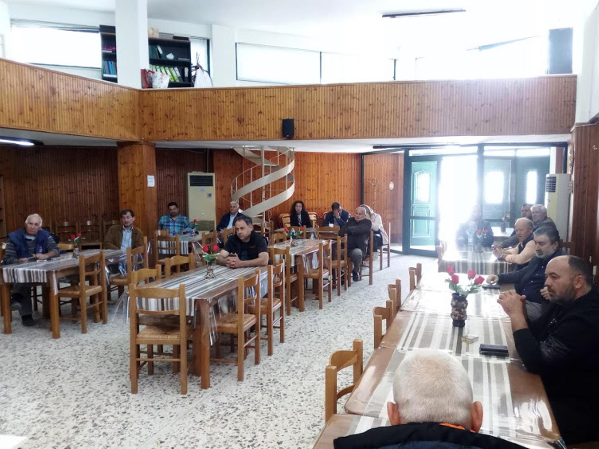 Δήμος Πηνειού: Ξεκινούν από σήμερα Δευτέρα έλεγχοι για τις παροχές ύδρευσης -Ενέργειες για την διασφάλιση πόσιμου νερού