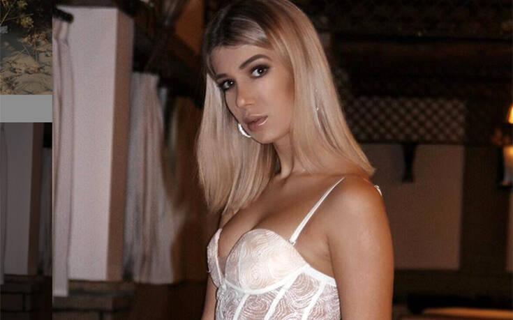 Κορωνοιός: Θετική στον ιό επί 56 ημέρες 23χρονη Ιταλίδα καλλονή φοιτήτρια και μοντέλο!!