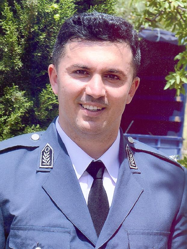 Πύργος: Σήμερα το «τελευταίο αντίο» στον 35χρονο αστυνομικό Δ. Μωραΐτη- Θρήνος και αναπάντητα ερωτηματικά για τον τραγικό θάνατο του