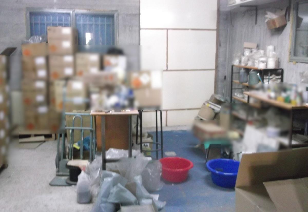 """Πύργος: """"Βραχιολάκια"""" σε δύο άτομα για παράνομη παραγωγή και εμπορία φυσιγγίων (photos)"""