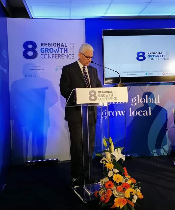ΠΔΕ: Περιφερειακός Κόμβος Ψηφιακής Καινοτομίας στην Περιφέρεια Δυτικής Ελλάδας