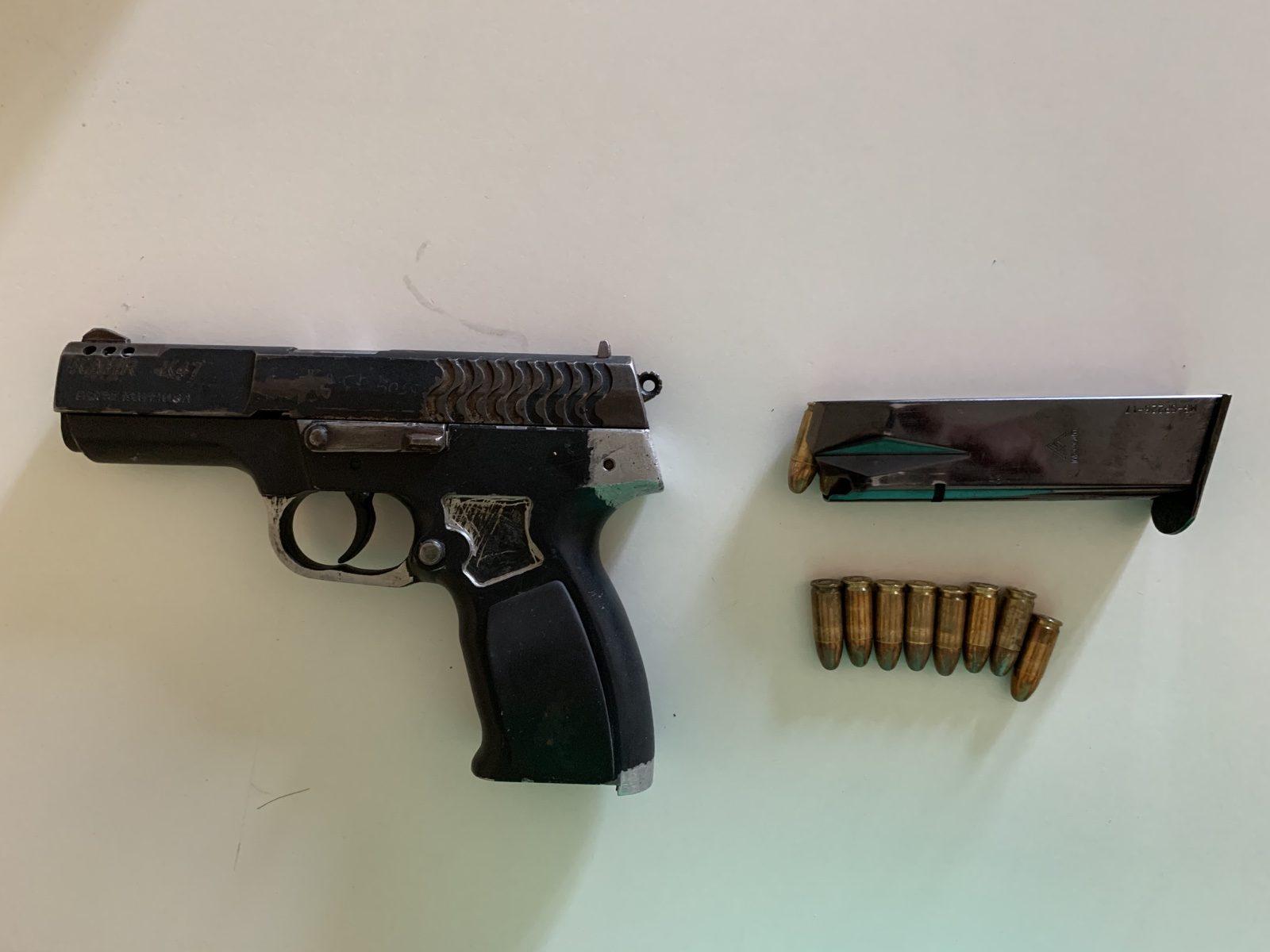 Δύο συλλήψεις ατόμων- καλλιεργητών μεγάλης φυτείας κάνναβης στον Ταΰγετο – Πυροβόλησαν και τραυμάτισαν δύο αστυνομικούς