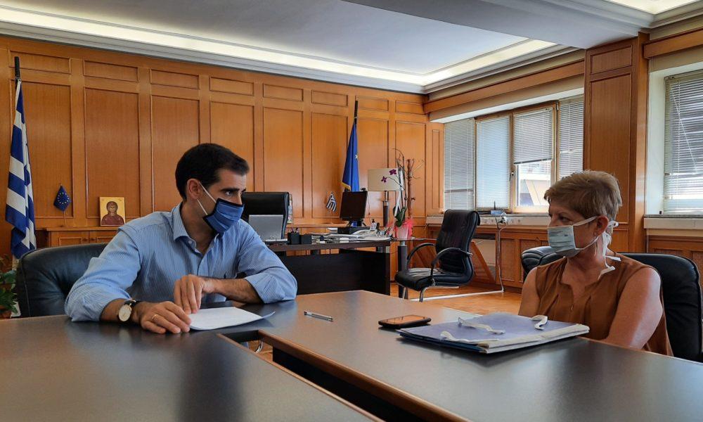 Εντατικοποίηση των ελέγχων για τον Covid-19 ζήτησε ο αντιπεριφερειάρχης Ηλείας, Β. Γιαννόπουλος
