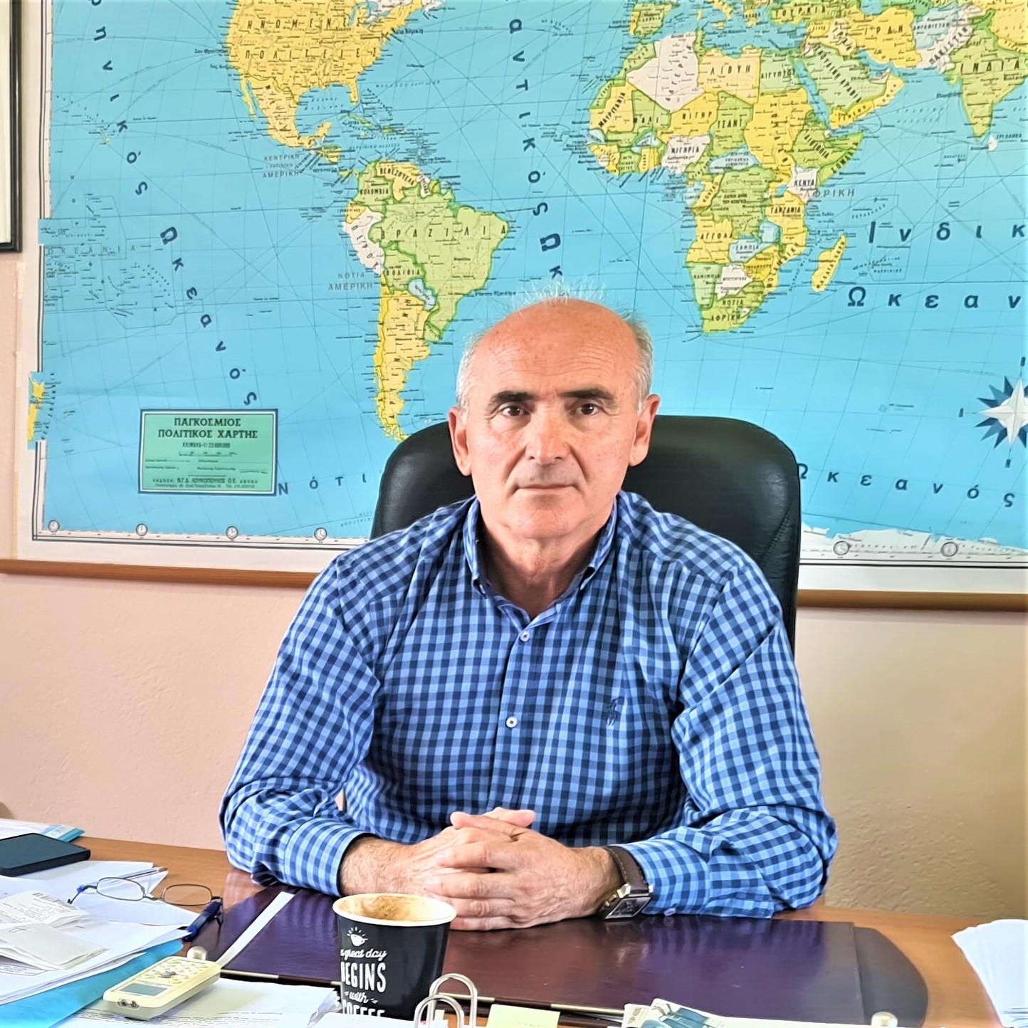 ΓΟΕΒ Πηνειού – Αλφειού: Περιφράξεις σε διαβάσεις και γέφυρες του εγγειοβελτιωτικού έργου- Τ. Αλτάνης: «Η ασφάλεια των συμπολιτών μας αποτελεί για εμάς προτεραιότητα»