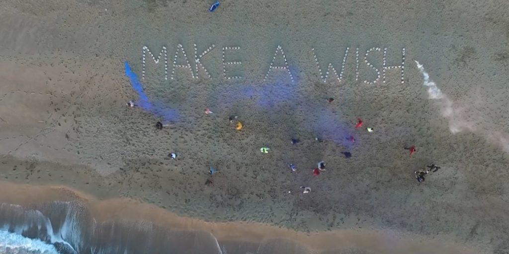 Το ΚΔΑΠ Ζαχάρως βραβεύθηκε από τον φιλανθρωπικό οργανισμό Make A Wish Greece για το διαγωνισμό Αστέρι Της Ευχής