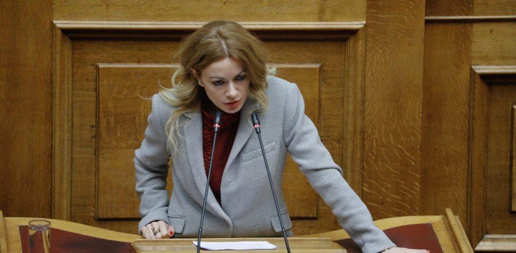 Την άρση ασυλίας του Παύλου Πολάκη ψήφισε η Βουλή - Άρση της ασυλίας και της βουλευτού του ΜεΡΑ25, Αγγ. Αδαμοπούλου, για δηλώσεις της από το βήμα της Βουλής