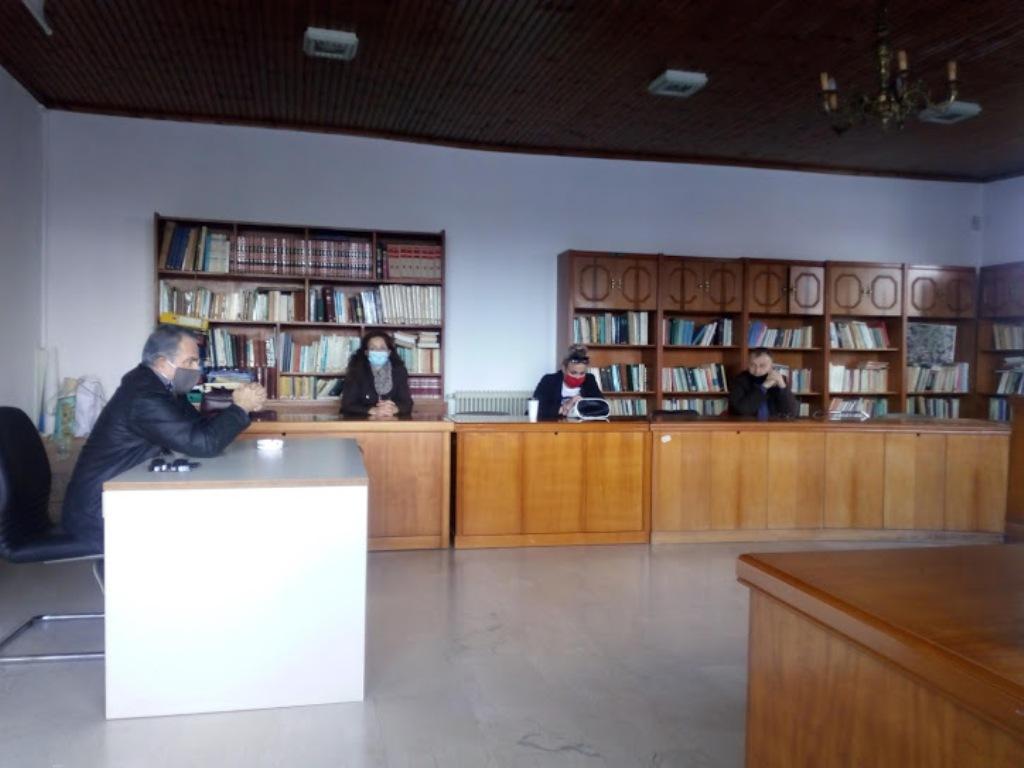 Δήμος Πηνειού- Ανδρέας Μαρίνος: Σε πορεία ανάπτυξης το Βαρθολομιό