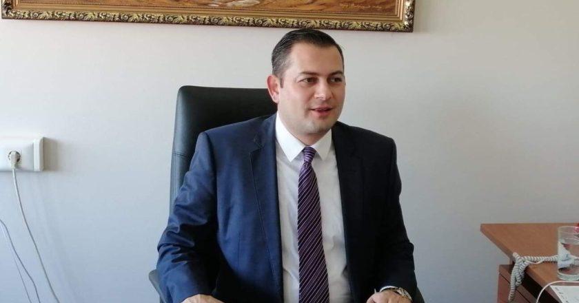 Δημήτρης Κωνσταντόπουλος: Συνάντηση με τον Αντιπεριφερειάρχη Θ. Βασιλόπουλο για τις αποζημιώσειςστις όψιμες παραγωγές της Ηλείας και τα αγροτικά προβλήματα του Δήμου Ήλιδας και του Νομού