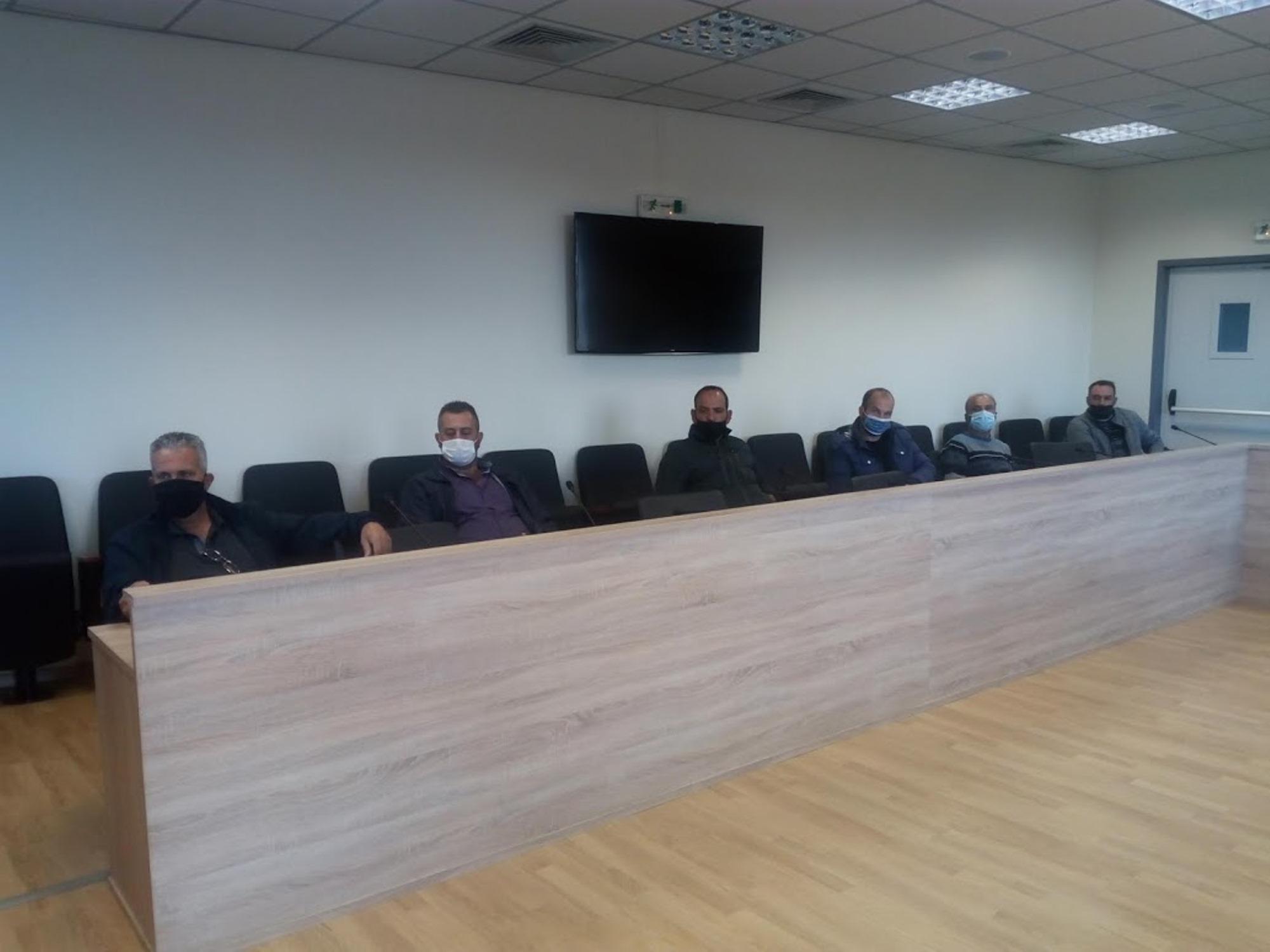 Ιδρύεται Ομάδα Παραγωγών Δήμου Πηνειού