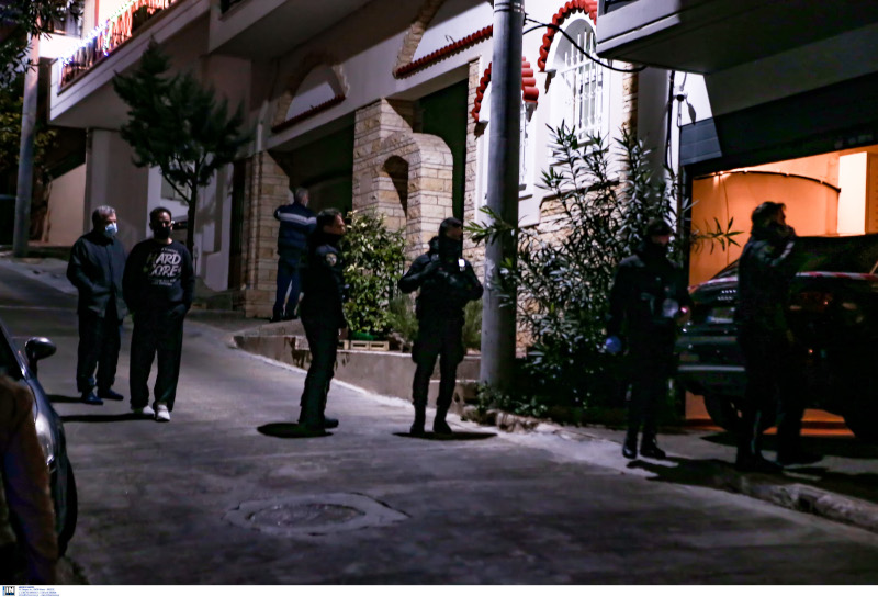 """Με καταγωγή από τον Πύργο ο 38χρονος Κώστας Ασημακόπουλος που δολοφονήθηκε εν ψυχρώ στην Ηλιούπολη- Ξεκαθάρισμα λογαριασμών """"βλέπει"""" η ΕΛ.ΑΣ.- ΝΕΟΤΕΡΑ (photo)"""