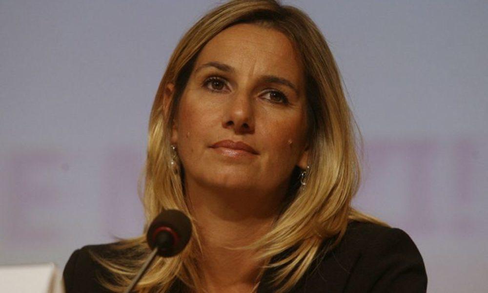 Σοφία Μπεκατώρου : Δεν είμαι η μοναδική αθλήτρια που κακοποιήθηκε – Μιλήστε (Βίντεο)