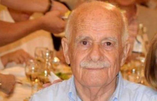 Ν.Ε. ΚΙΝ.ΑΛ.- ΠΑΣΟΚ Ηλείας: Συλλυπητήριο μήνυμα για την απώλεια του Λάμπρου Τσίκα