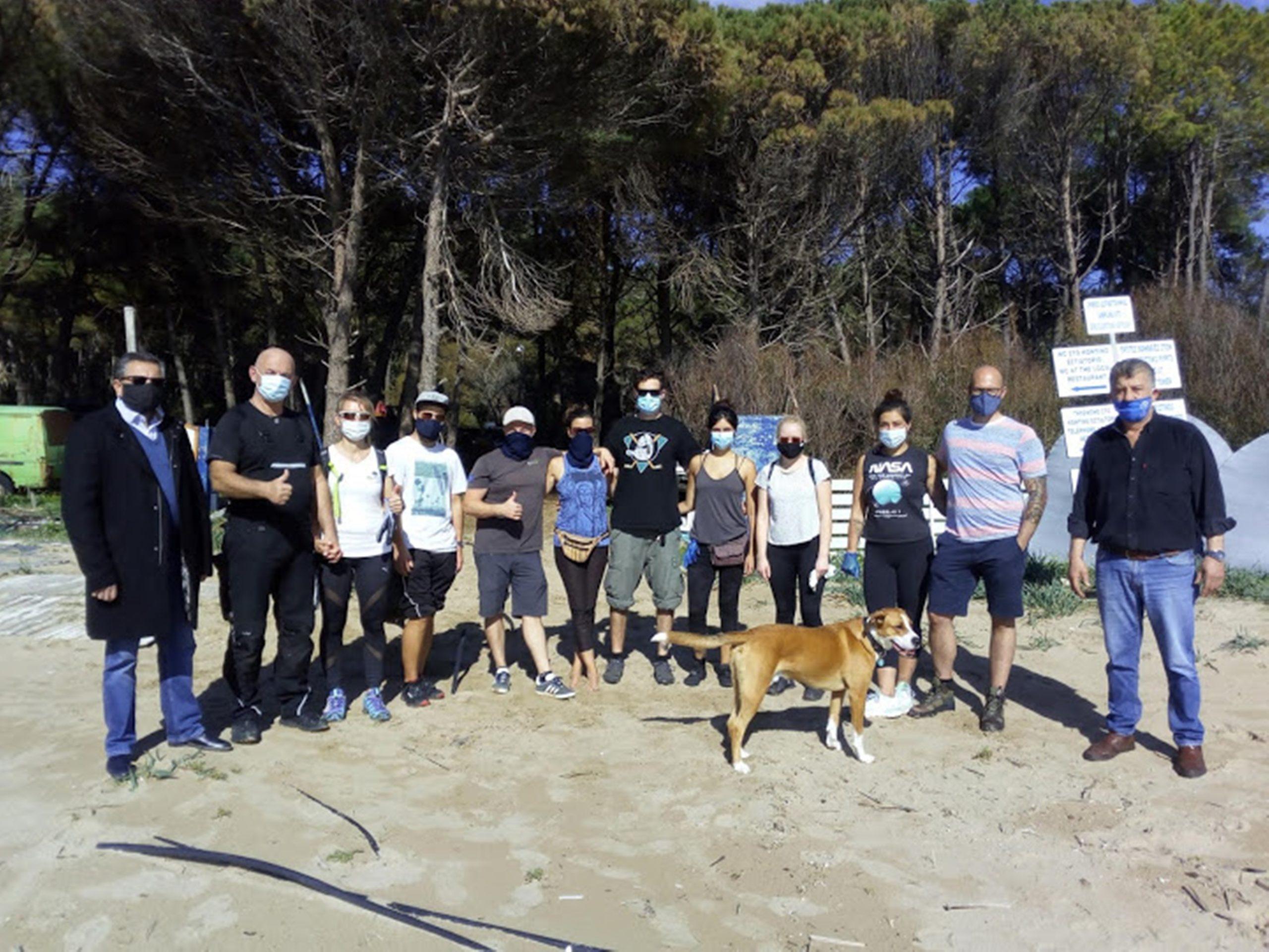 Δήμος Πηνειού: Πρωτιά στην ανακύκλωση στο Νομό Ηλείας