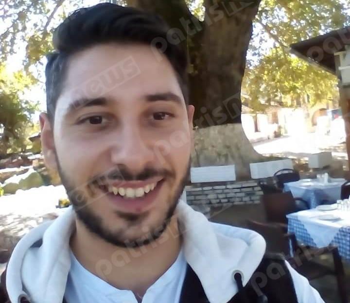 Η τραγική αιτία θανάτου του 31χρονου Κώστα Καραμέρου- Σήμερα το τελευταίο «αντίο»