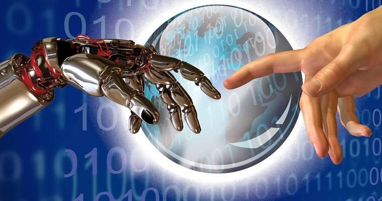Η κυριαρχία της τεχνολογίας