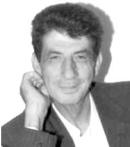"""Πύργος: """"Έφυγε"""" ξαφνικά από τη ζωή ο Παναγιώτης (Πάκης) Θεοδωρόπουλος"""