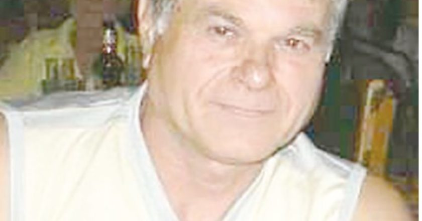 Κωνσταντίνος Αθανασόπουλος