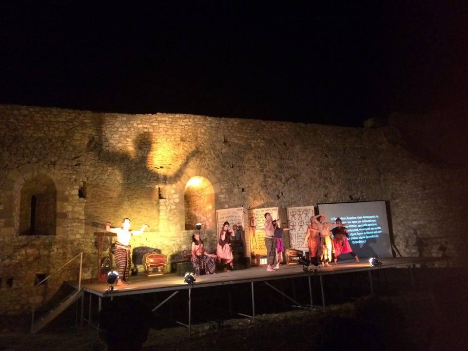 Tourism Awards 2021: Για 2η χρονιά το κορυφαίο βραβείο για το Διεθνές Φεστιβάλ Ανδραβίδας Κυλλήνης - PatrisNews - Εφημερίδα Πατρίς Ηλείας