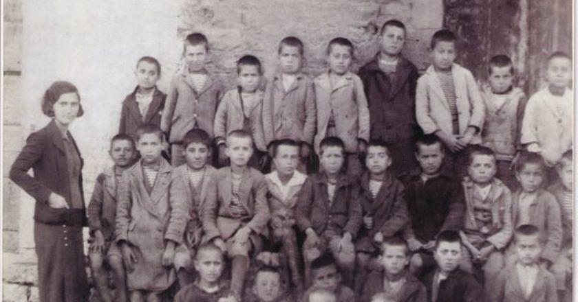 ασπρομαυρη φωτο παιδια παλιάς εποχής