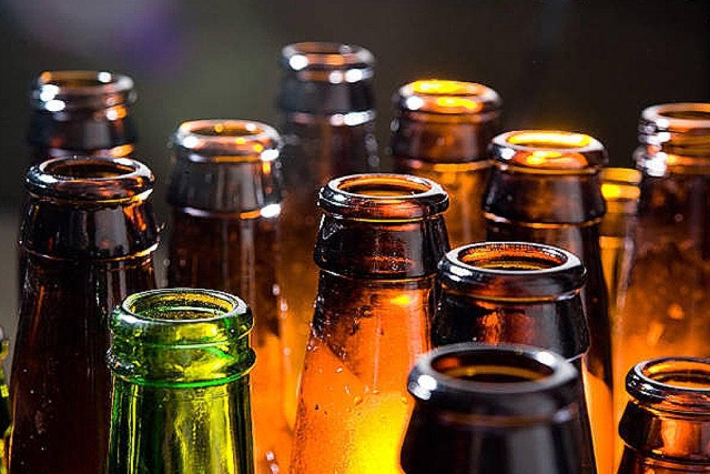 Φωτο Μπουκάλια Μπύρας