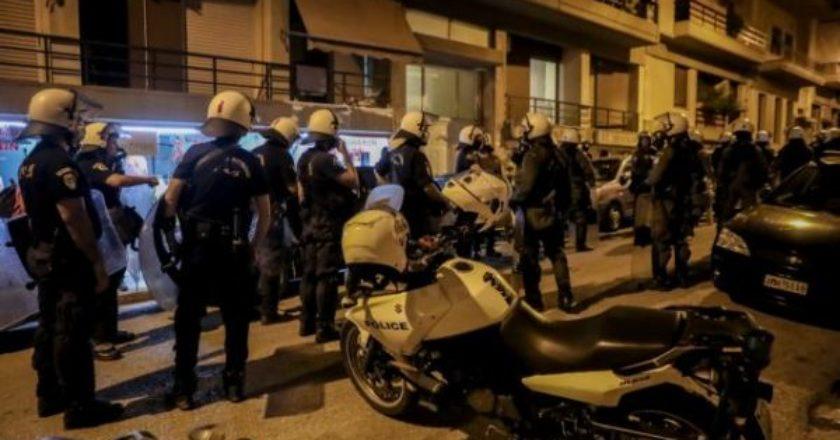 αστυνομια πετραλωνα