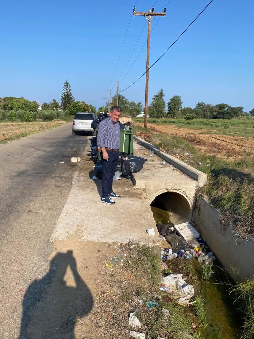 Δημήτρης Κωνσταντόπουλος: «Παρέμβαση μετά από επίσκεψη στην μεγάλη κοινότητα Δουνεΐκων»- Ακριβοπληρώνουν… το νερό  που δεν έχουν!! (photos)