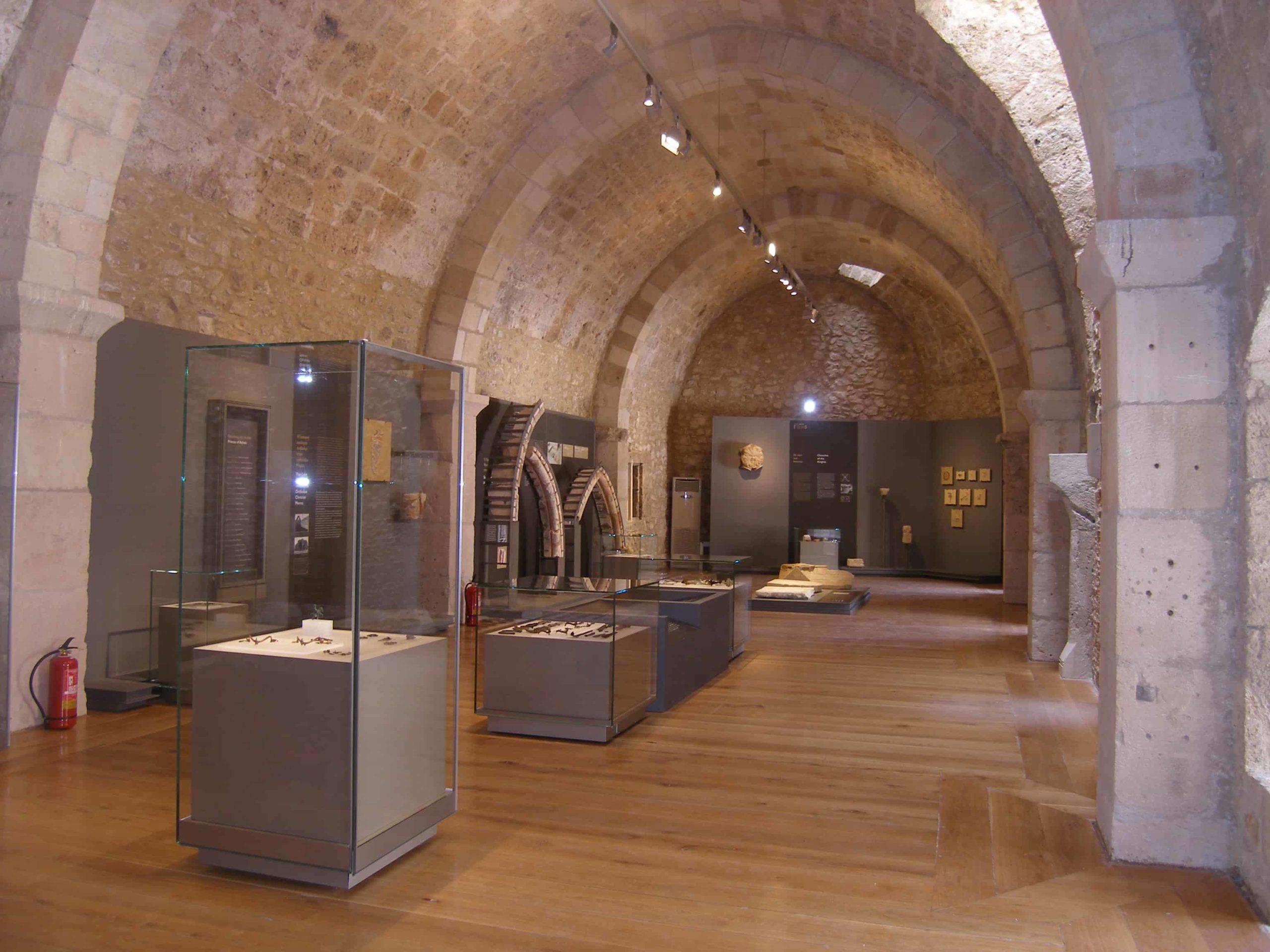 Μουσείο Κάστρου Χλεμούτσι