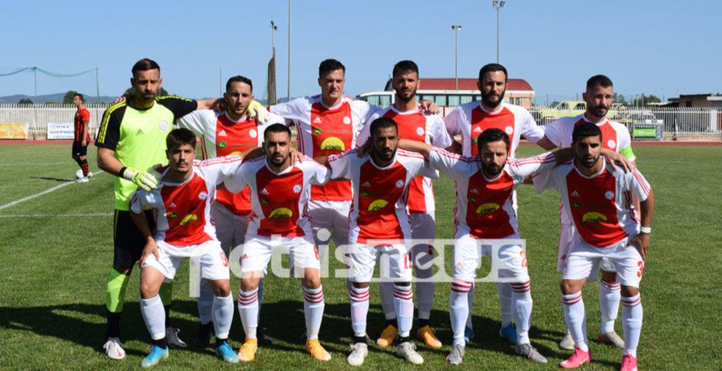 ποδοσφαιρική ομάδα