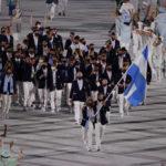 ελληνική αποστολή - Ολυμπιακοί αγώνες